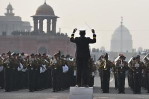 Photos: A sneak peak of Republic Day 2018 with full dress rehearsals