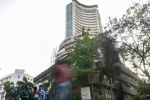 Sensex closes above 36,000; Nifty crosses 11,000-mark on IMF growth...
