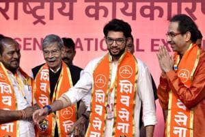 Shiv Sena sets its target: 25 Lok Sabha, 150 Assembly seats