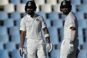India's Test cricket debacle vs South Africa under scanner, BCCI panel...