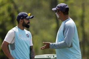 Time for Indian batsmen to show spine against South Africa in...