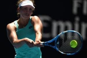 Australian Open: Elise Mertens leading next generation of Belgian...