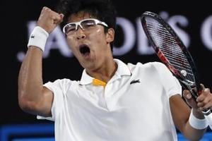 Chung Hyeon stuns Novak Djokovic at Australian Open – Watch highlights