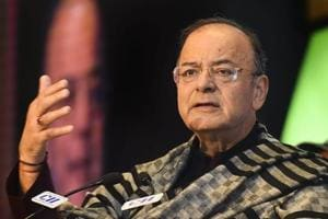 India to become one of three largest economies in 25 years: Jaitley