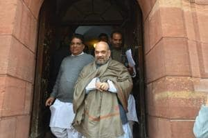 Sohrabuddin encounter case: CBI to oppose PIL over Amit Shah's...