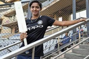 Harmanpreet Kaur to lead Indian women's cricket team in T20 series vs...