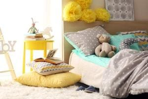 Room to grow: Here's how you can transform your child's space to fuel...