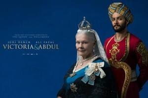 Ali Fazal tweets reaction to Victoria & Abdul's two Oscar nominations,...