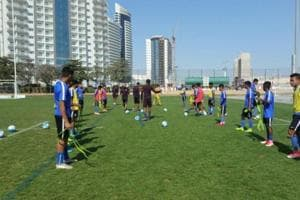India U-16 football team to go on nine-month exposure trip with eye on...