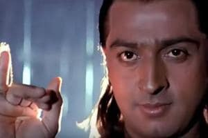 Even Gulshan Grover didn't know that 'Saat Samundar Paar' is lifted from this English song
