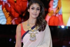 Nayanthara helps director Arivazhagan scout a producer for their film