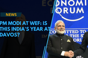 Narendra Modi became the first Indian prime minister in 21 years to...