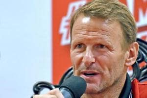 ISL: ATK's sacking of Teddy Sheringham seems as bizarre as his...