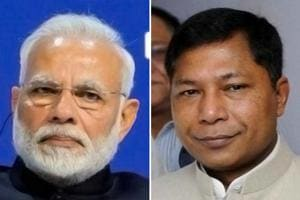 PM Narendra Modi weakening India's federal structure, Meghalaya CM