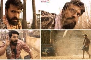 Rangasthalam 1985 teaser: Watch Ram Charan play a deaf engineer, but...