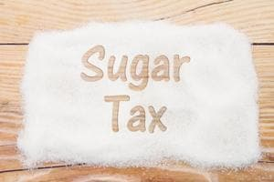 Adding sugar tax on soft drinks may lead to an increase in alcohol...