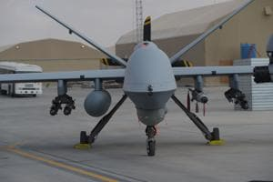 Pakistan condemns 'unilateral' US drone strike on its territory