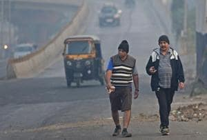 Night temperature drops in Mumbai, next few days likely to get cooler