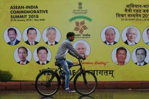 Asean leaders at Republic Day show India's strategic pivot for a new...