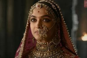 Padmaavat: Jauhar scene by far my most special, challenging, says...