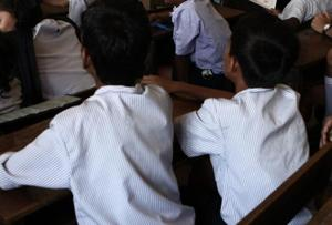 57% of 122 govt-run schools in Maha lack full-time principal