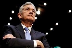 Jerome Powell is the next Federal Reserve chairman, US Senate confirms...