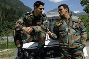 Did you know that Neeraj Pandey's Baby was initially titled Aiyaary