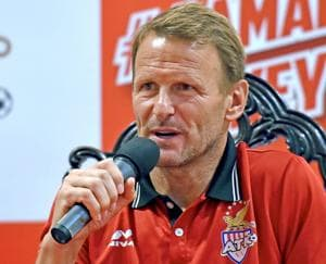 ATK sacks Teddy Sheringham, Ashley Westwood interim coach for ISL...