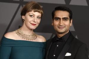 Kumail Nanjiani's tweets reacting to his Oscar nomination are almost...