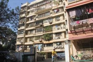 The compound, which is a industrial plot measuring 17,000 sqm as per the BMC records, is also used for residential purpose, after taking permissions from the state.