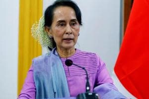 Myanmar to sign ceasefire with two rebel groups amid decades of...