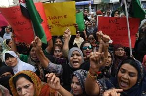 Editor of Newsweek Pakistan at centre of row on rape, child sexual...
