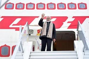Davos 2018: PM Modi's speech opposing protectionism gets support from...