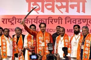 What went wrong in the Shiv Sena-BJP alliance and how?