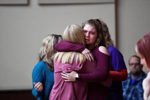 'They just ran': Students fled for lives in Kentucky school shooting