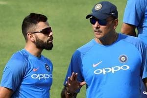 Virat Kohli contradicts Ravi Shastri on preparation for South Africa...