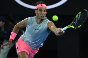 Injured Rafael Nadal set to return to tennis in three weeks