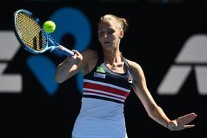 Karolina Pliskova calls for end to late matches after crashing out of...