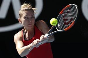 Simona Halep roars back to dismantle Karolina Pliskova in Australian...