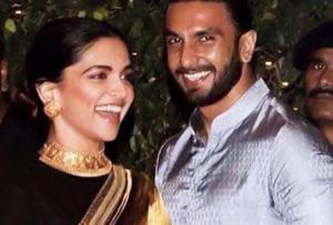 Padmaavat: Deepika Padukone, Ranveer Singh spotted hand-in-hand at...