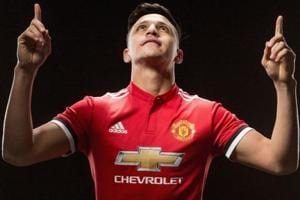 'Top player' Alexis Sanchez in Manchester United's FA Cup squad vs...