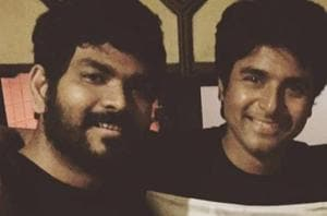 Vignesh Shivn eagerly looking forward to work with Sivakarthikeyan