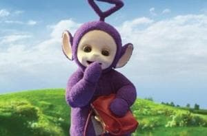 Actor who played Tinky Winky on Teletubbies freezes to death on...