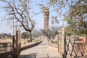 Chittorgarh peaceful amid Padmaavat protests elsewhere