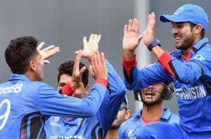 ICCU-19 World Cup: Afghanistan stun New Zealand, enter maiden...