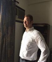 Dutchman feels 'need to go' on toilet tour of North India!