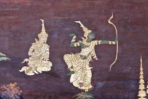 Bridging the many interpretations of the Ramayana across Southeast...