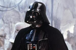 Darth Vader is the greatest movie villain of all time. Here's are the...