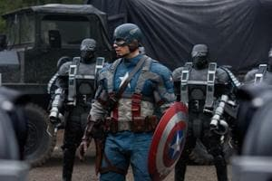 Avengers directors weigh in on that Captain America time travel rumour