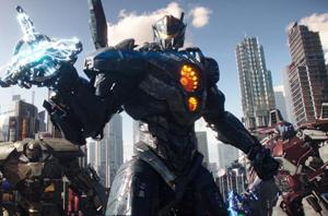 Pacific Rim Uprising trailer: The monster movie sequel is the...